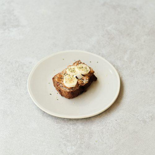 Sweets - banana bread